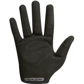 PEARL iZUMi Attack Fietshandschoenen Lange Vingers, zwart